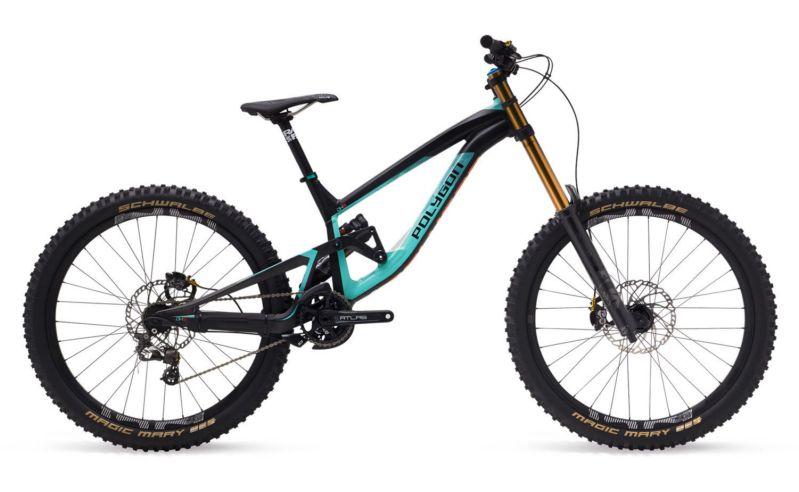 Велосипед для дх