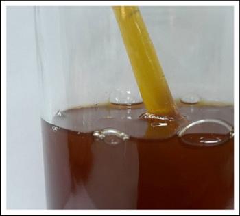 Жировка Эффектол маслянистая жидкость темного цвета