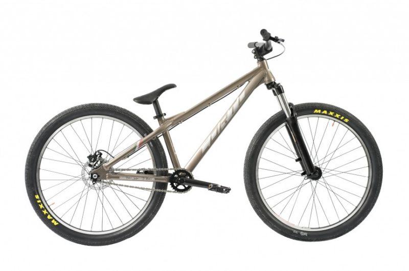 Дертовый велосипед Corto Doc