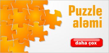 puzzle world
