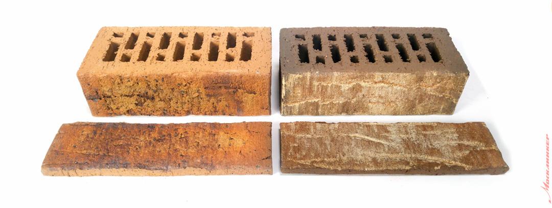 Клинкерные кирпич и плитка Feldhaus Klinker