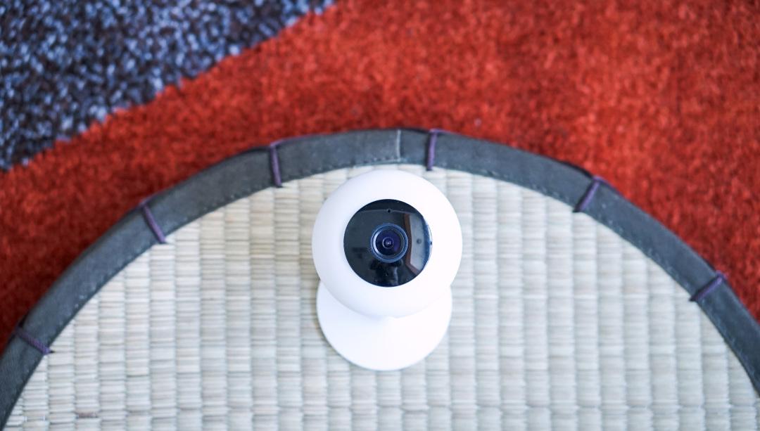 IP-Камера Xiaobai iMi Smart Camera функциональная