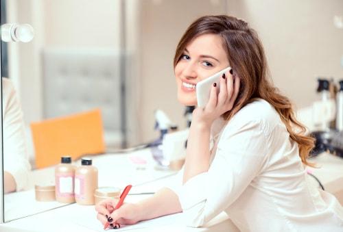 Как можно эффективно достучаться до потенциальных клиентов вашего салона красоты.