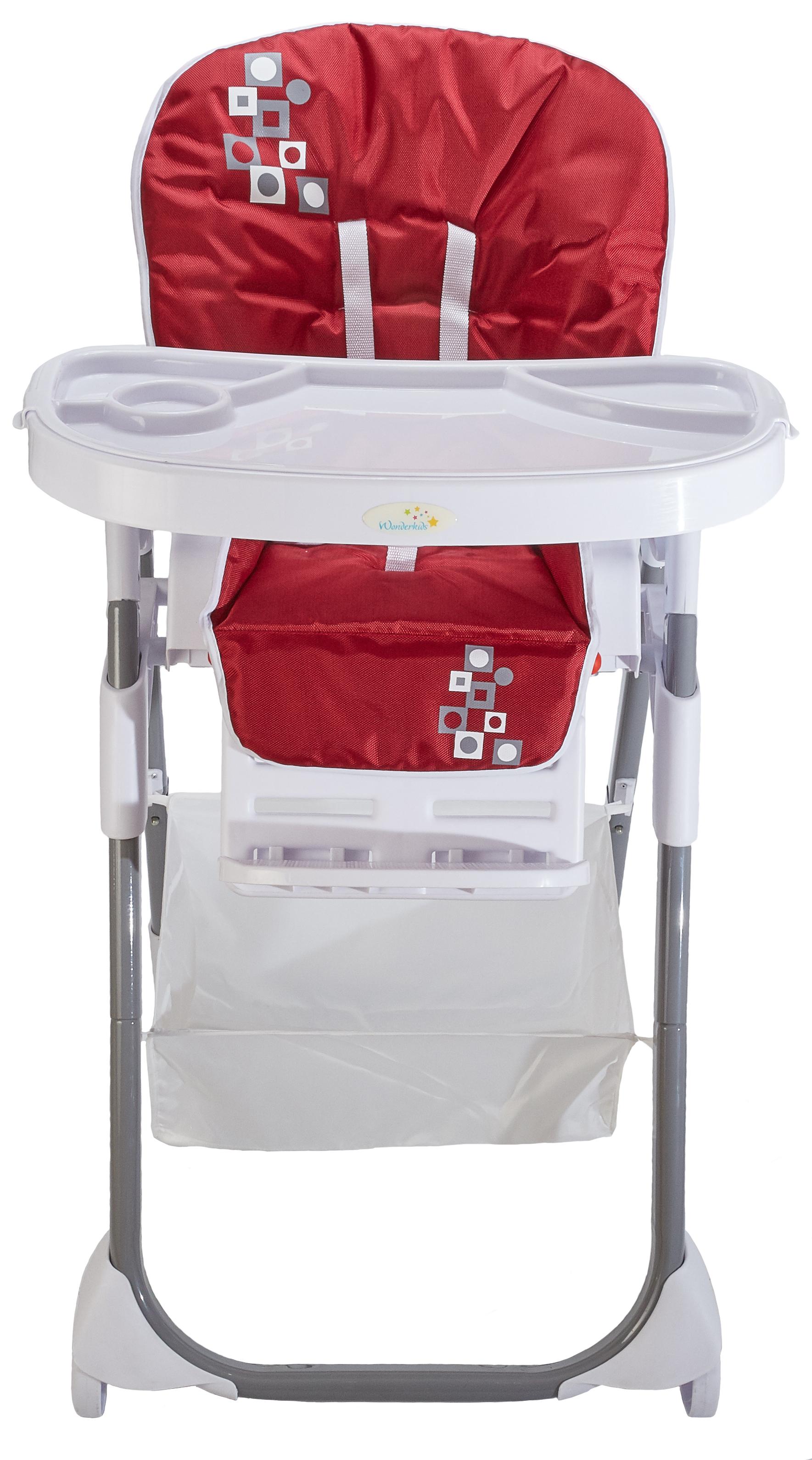 Купить детский стульчик для кормления Wonderkids WK32-R12-001. Ettidetti.com.ua, Этти Дeтти UA