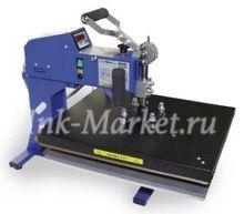 Вертикальный термопресс Schulze Blue PRESS Line DTG 4-S