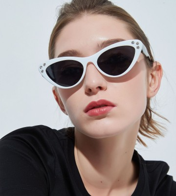 очки с кристаллами
