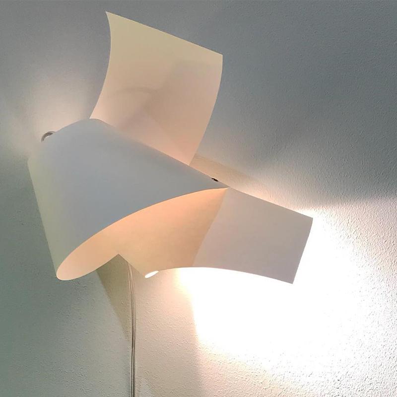 Светильник Oop's 2 от Ingo Maurer