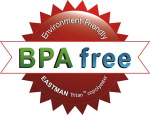 Купить профессиональный блендер из Тритана (Trinan) BPA Free
