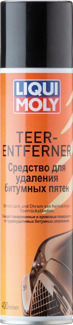 Liqui Moly Teerentferner для удаления смол и битумных пятен