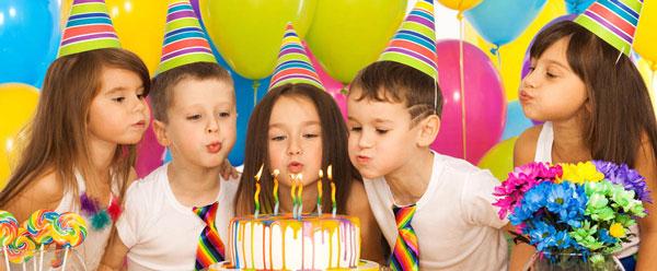 Какую икону купить на день рождения ребенка