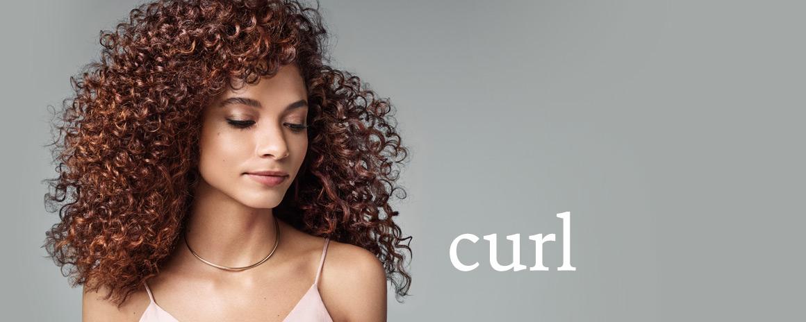 как выбрать шампунь для вьющихся волос