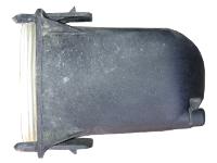 Крышка лампы ангельских глазок БМВ-3