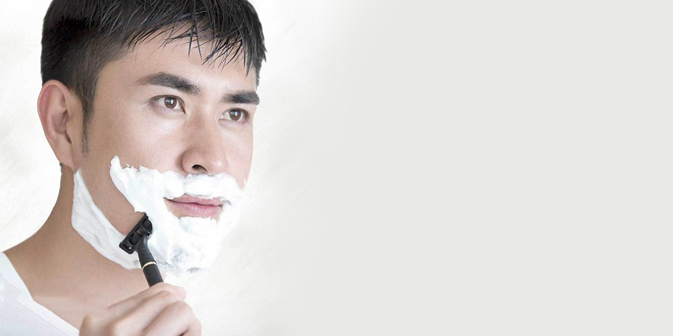 Набор для бритья Xiaomi mijia Lemon Razor