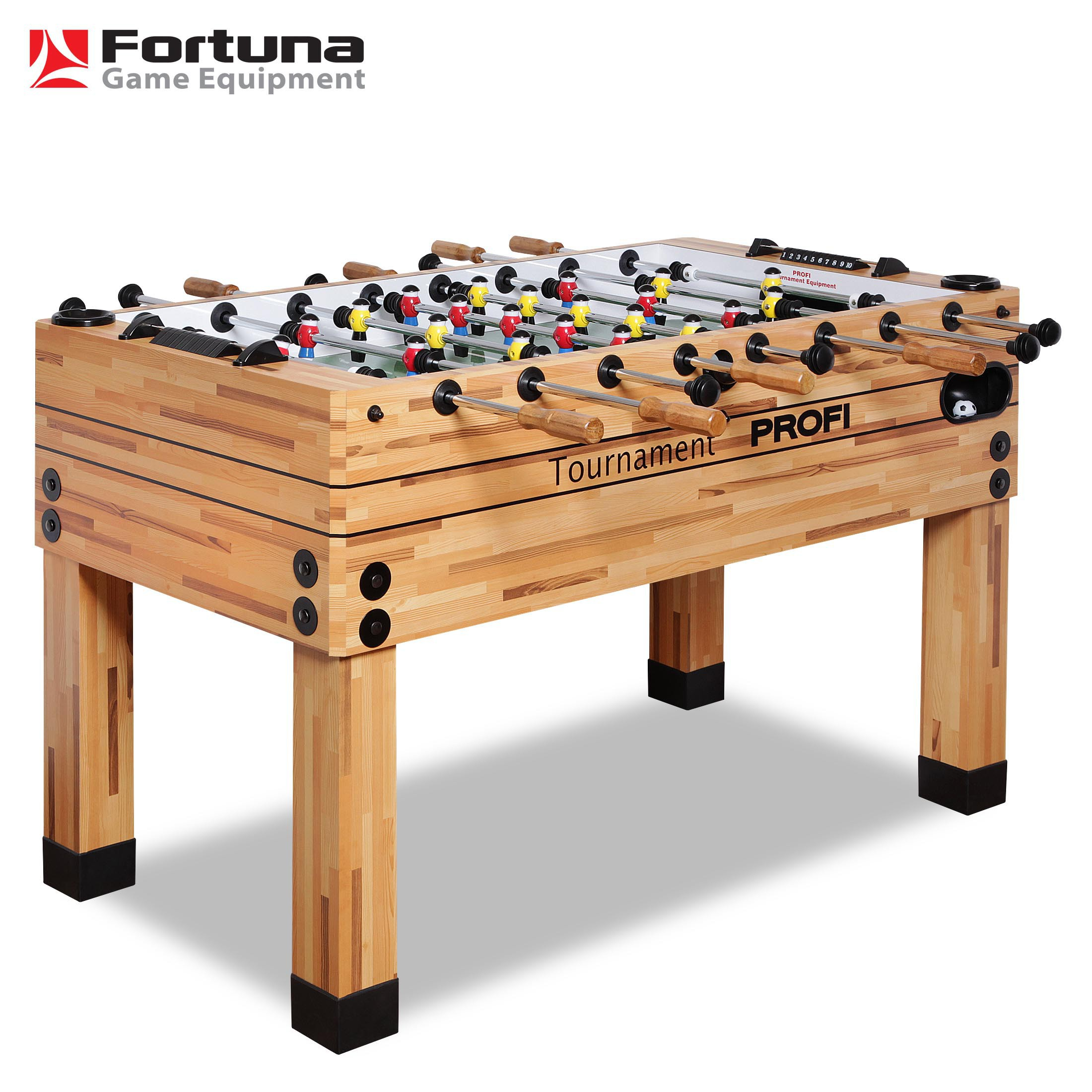 Стол из массива дерева FORTUNA TOURNAMENT PROFI FRS-570