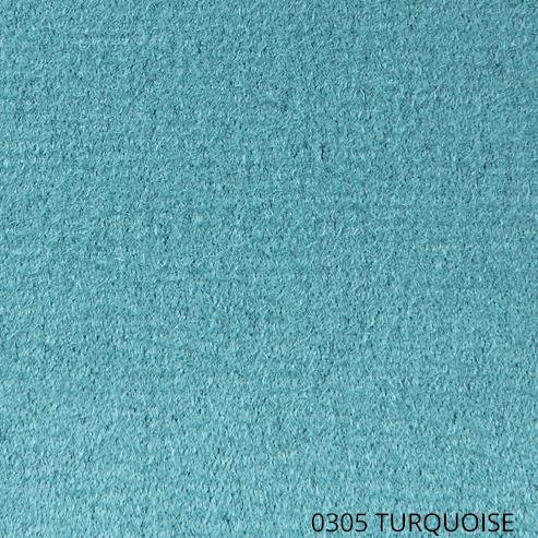 ткань АНТАРА - цвет бирюзовый