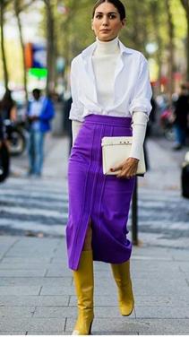 Модные тренды этой зимы, или как выглядеть стильно и не замерзнуть.