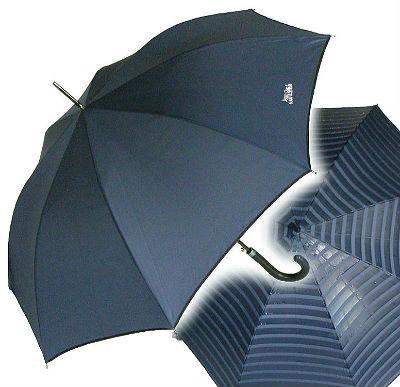 Зонт-трость с проявляющимся рисунком