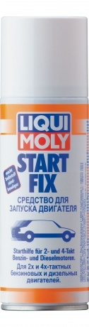 Liqui Moly Start Fix