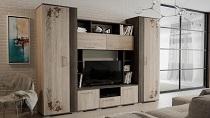 БЕЛЛА Мебель для гостиной