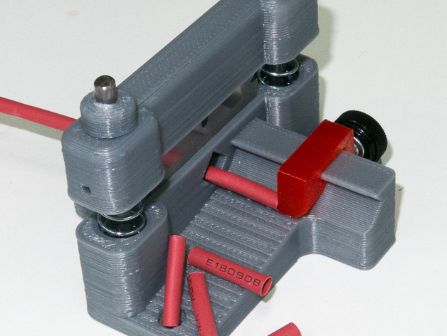 гильотина модель для 3д принтера