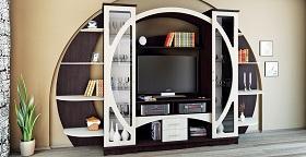 РИВЬЕРА Мебель для гостиной