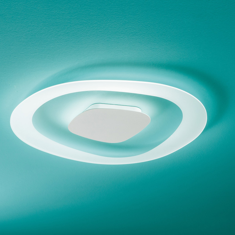 Светильники Antigua от Linea Light