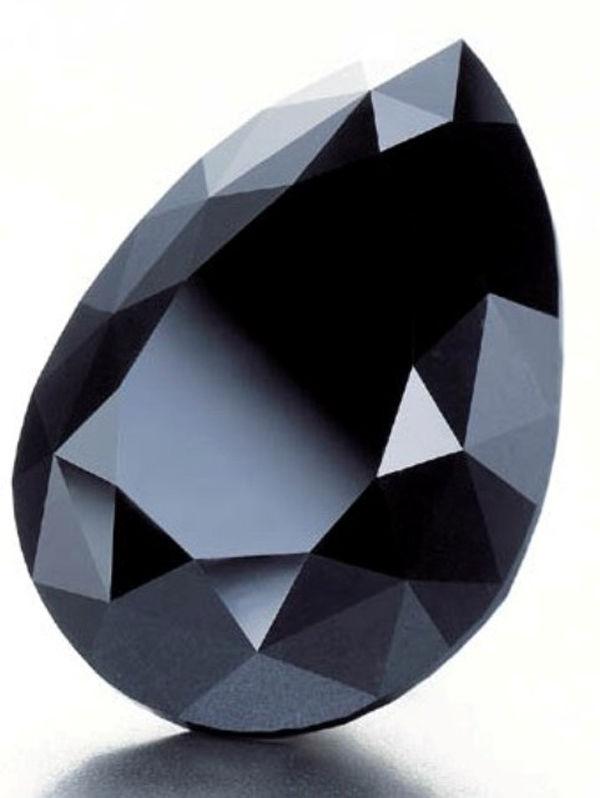 Picture of black diamond — 10