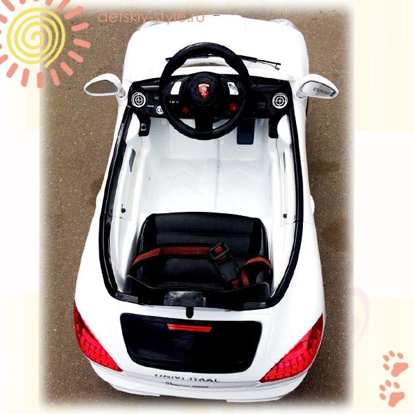 электромобиль porsche panamera А444АА, электромобиль a444aa, river auto, купить, цена, дешево, детский электромобиль порше панамера 444, заказ, заказать, бесплатная доставка, отзывы, дешево