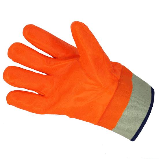Морозостойкие защитные перчатки для рук купить