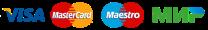 онлайн оплата на сайте банковскими картами