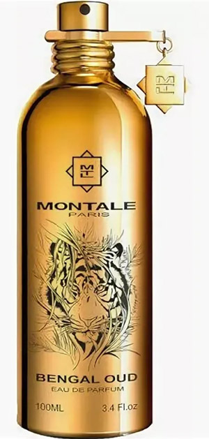 Montale - Bengal Oud