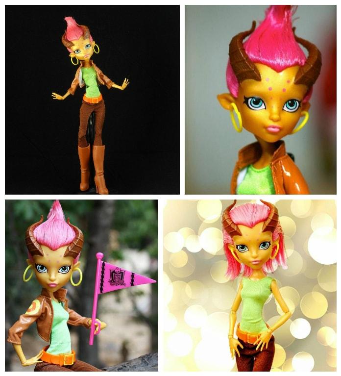 Гильда Голдстаг в интернет-магазине Магия кукол купить