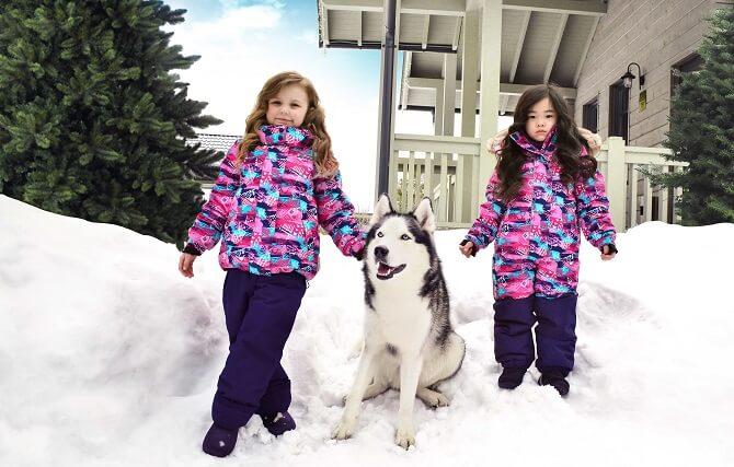 Комплект Premont Северное сияние Юкона WP81215 купить в интернет-магазине Premont-shop!