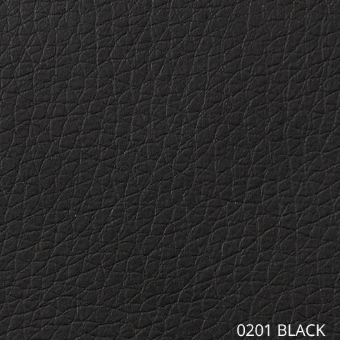 экокожа - черная