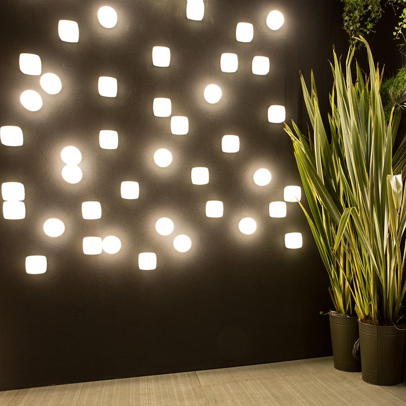 Светильники Mini White от Linea Light