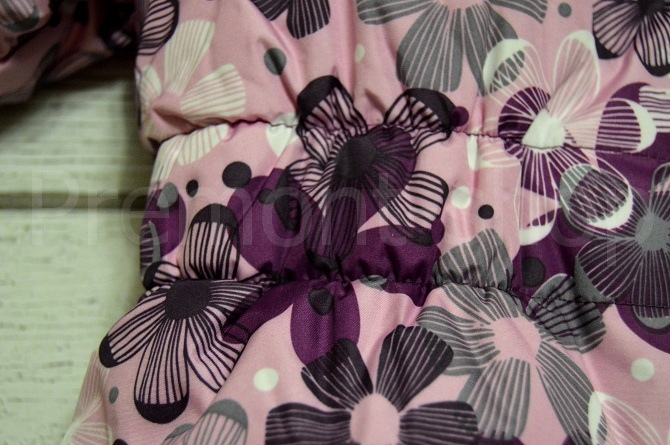 Утяжка на комплекте Premont Орхидеи Луэр