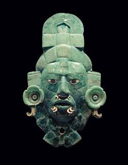Правитель. Майя