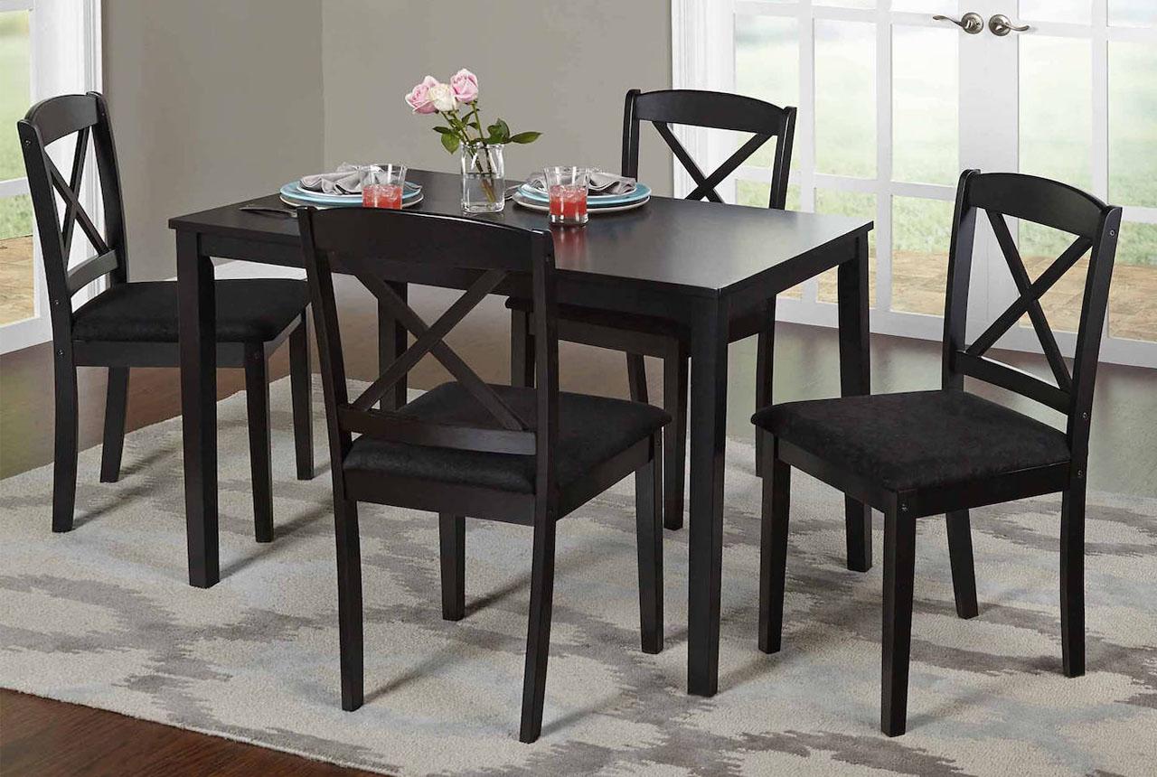 стулья для столовой в икее