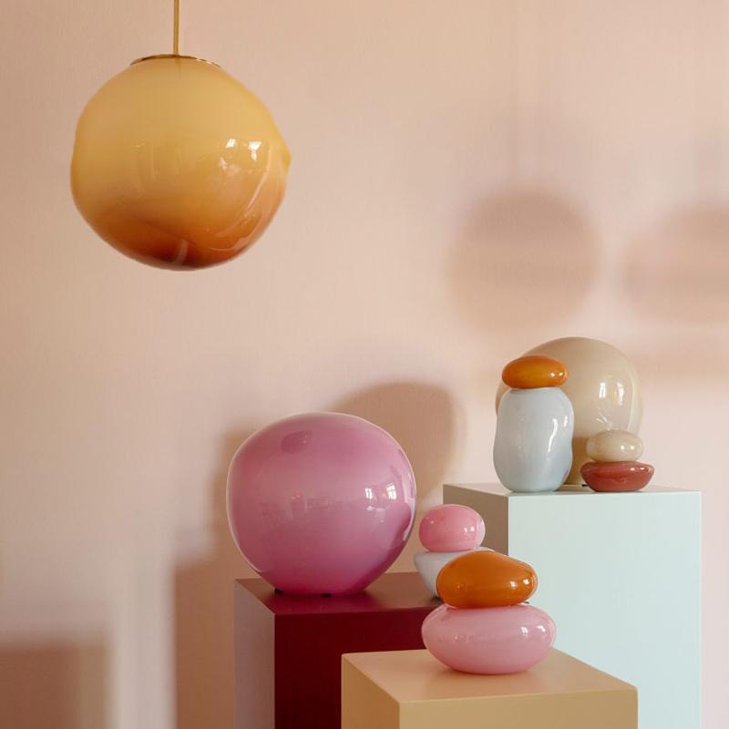Светильники Candy от Helle Mardahl