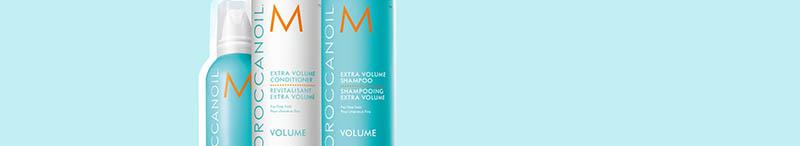 Купить Мороканойл для объема волос