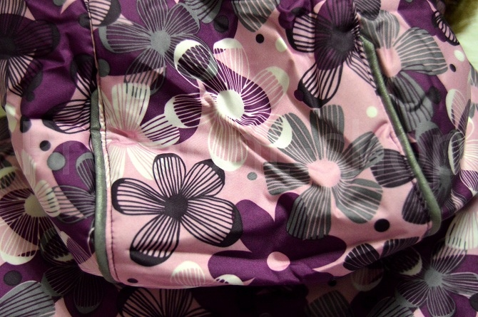 Светоотражатели на комплекте Premont Орхидеи Луэр