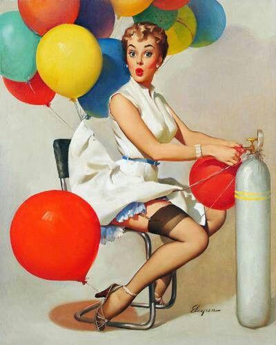 доставка шаров
