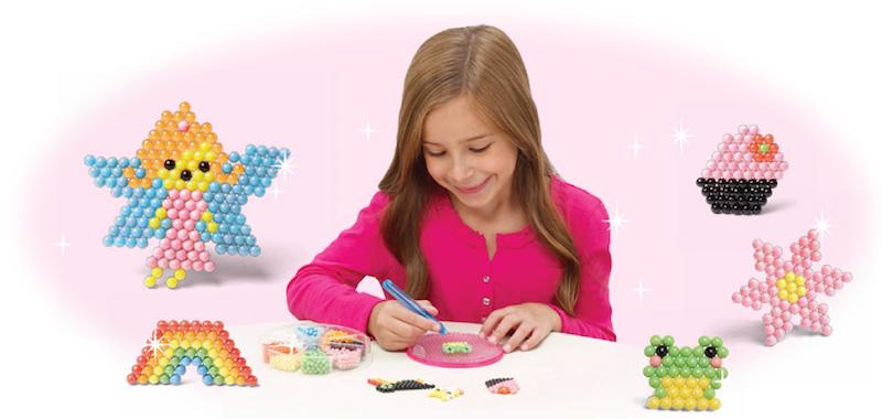 Magic Beads набор для детского творчества