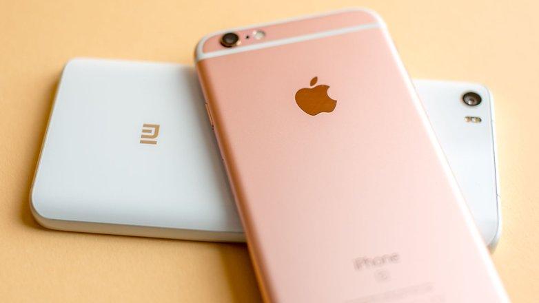 Xiaomi Mi5 купить в Москве лучше оригинальный. Интернет-магазин мобильных телефонов и электроники.