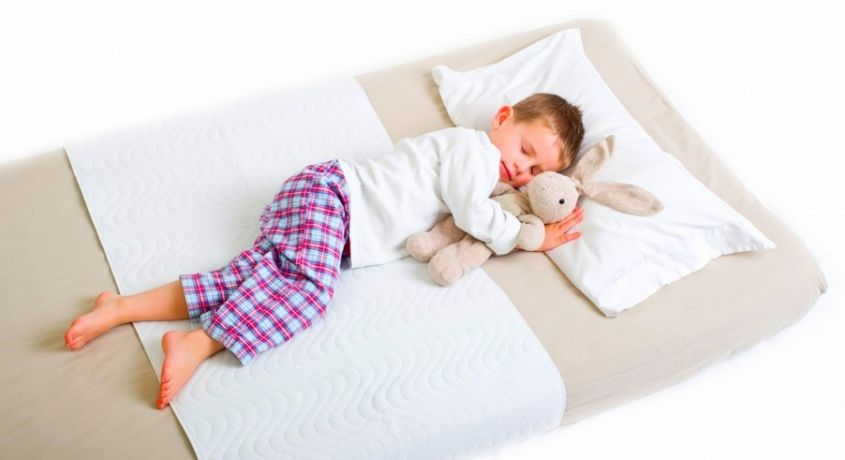 детский пружинный ортопедический матрас