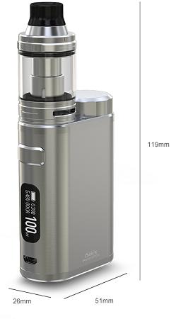 Pico 21700 kit - Eleaf iStick