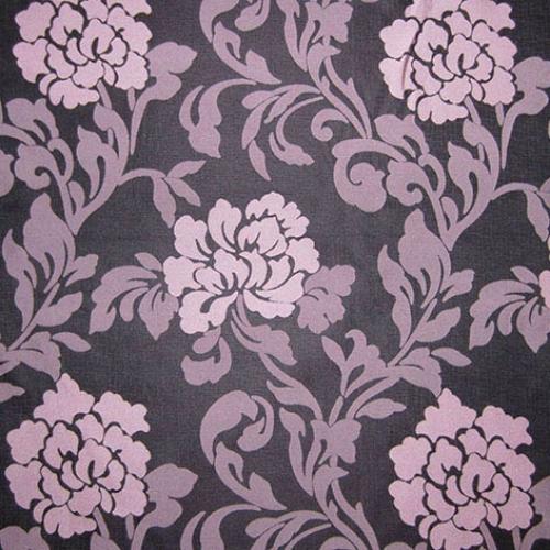 Rococo violet жаккард 1 категория