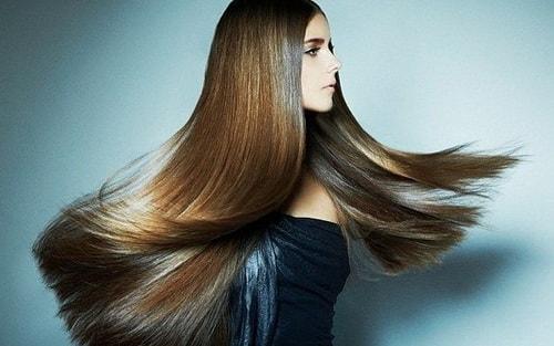 Что нужно для ускорения роста волос?