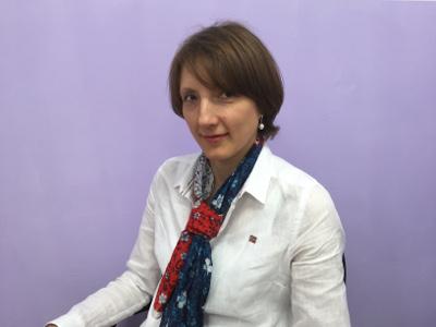 Муханова Ольга