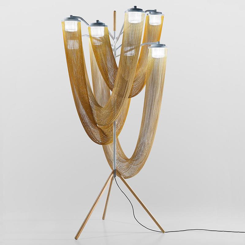 Светильник Aura от Kriskadecor